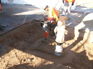 1628 - Compacting Backfill - 01