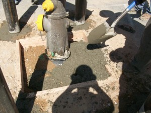 1628 - Concrete Footing Install - 04